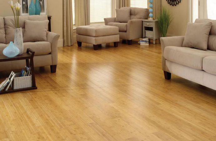 Bamboo Floors: Renewable And Sturdy Eco-friendly Flooring Option