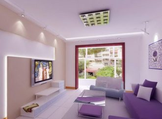 Advantages of choosing Just the Best Interior Paint for the Home