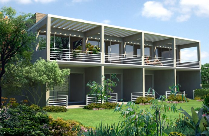 Architectural Rendering Training