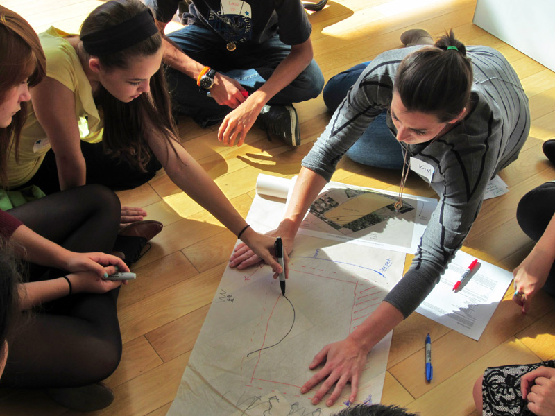 Careers in Landscape Architecture