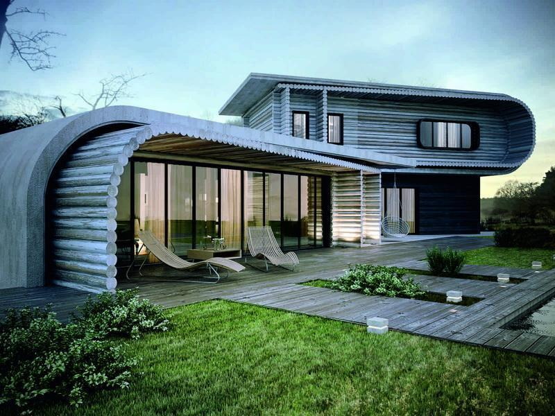 need considering For Eco-friendly Architecture