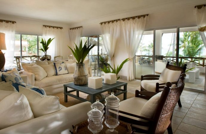 Simple But Elegant Home Decorating Tips