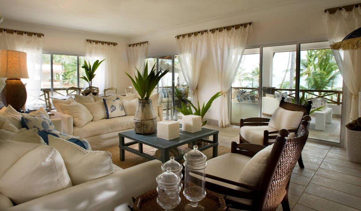 Elegant Home Decorating