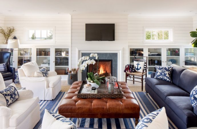 Six Great Interior Decor Tips