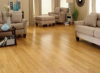 Bamboo Floors: Renewable And Sturdy Eco-friendly Flooring Option