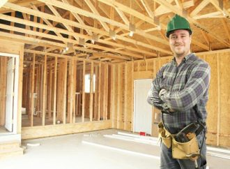Tips On Choosing The Proper Home Builder