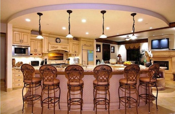Remodeling Your Kitchen and Ideas on a tight budget