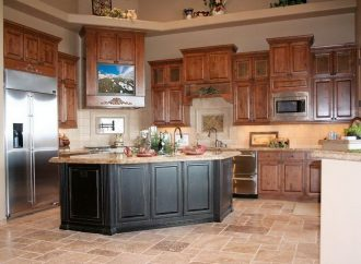 Selecting the best Kitchen Cabinets