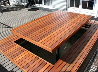 Why Should You Prefer Fiber on Decking Rather Than Natural Wood?