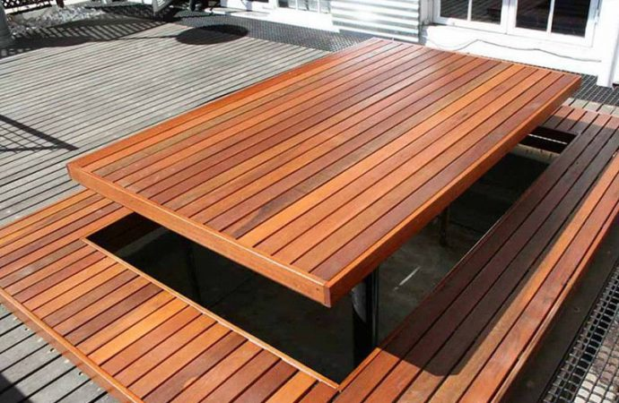 Why Should You Prefer Fiber on Decking Rather Than Natural Wood?