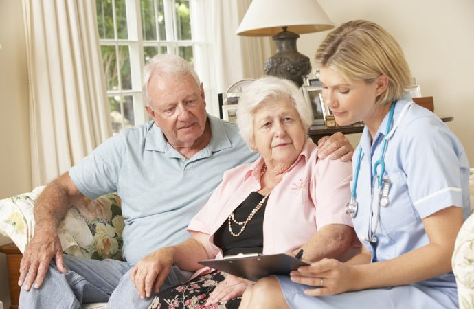 Range of Home Care Services – How to Choose One for Your Needs