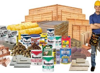Online Builders Merchants – The Essential Partner for the DIY Enthusiast and Small Builder