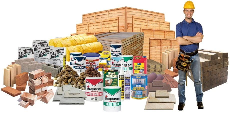 Online Builders Merchants