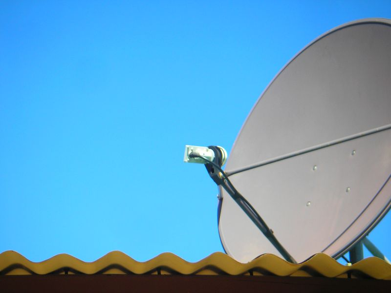 Purchase a Satellite Dish