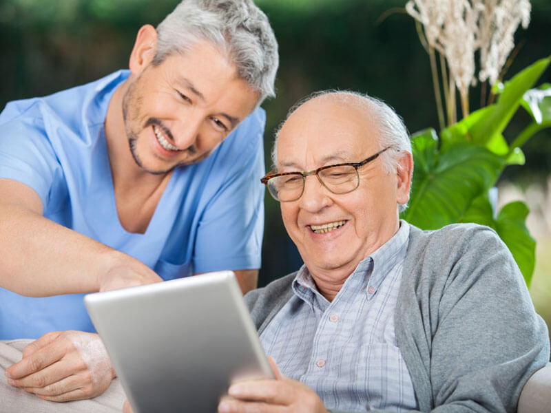 Services of Home Care Agencies