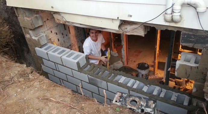 Foundation Repair1