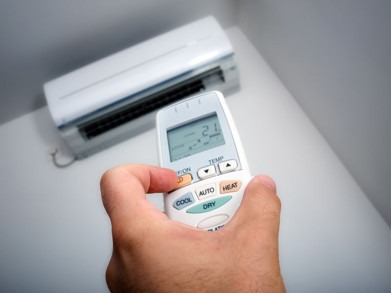 Heat Pump Issues