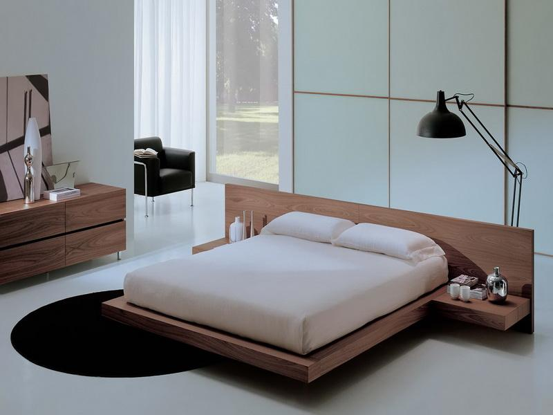 Decorating Your Bedroom with Modern Furniture