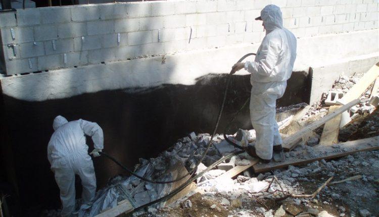 Basement Waterproofing Debunked