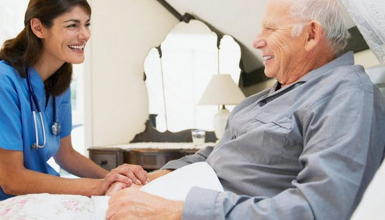 Care of In Home Health Care Services