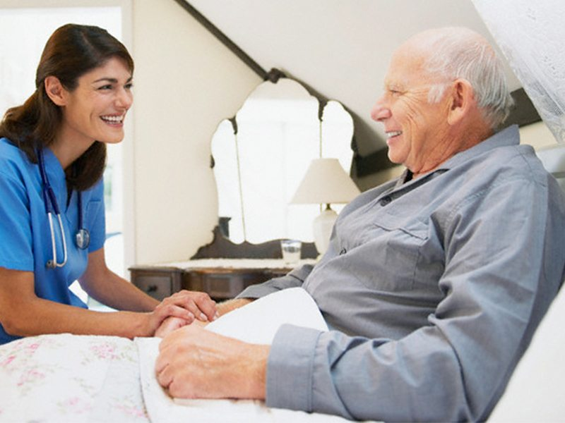 How to Ensure Quality Care of In Home Health Care Services? | Soder Homes