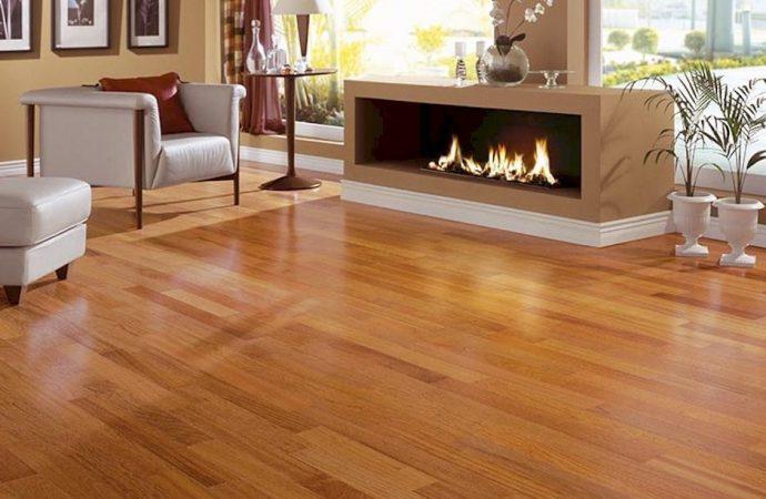 How Hardwood Flooring Can Be a Gamechanger