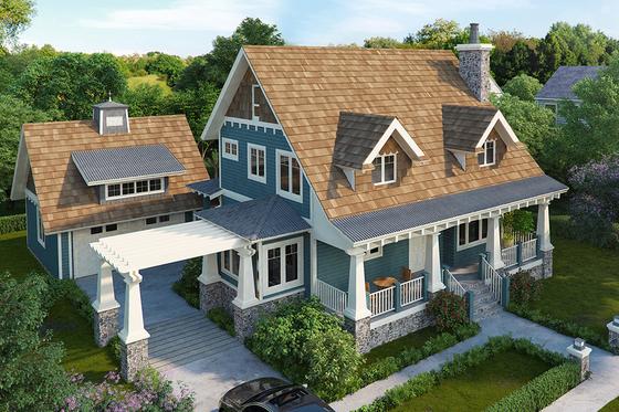 House Floor Plan1