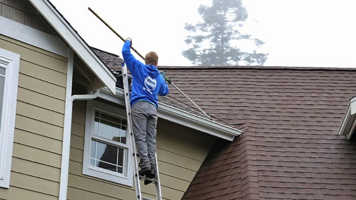 Why Gutter Cleaning Should 2
