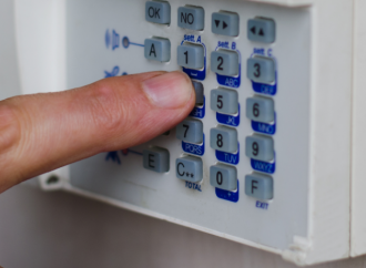 Wired or Wireless Alarms?