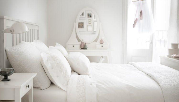 Create a Bed Set2