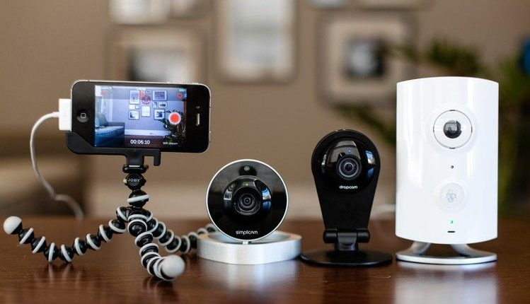 DIY Home Security Systems1