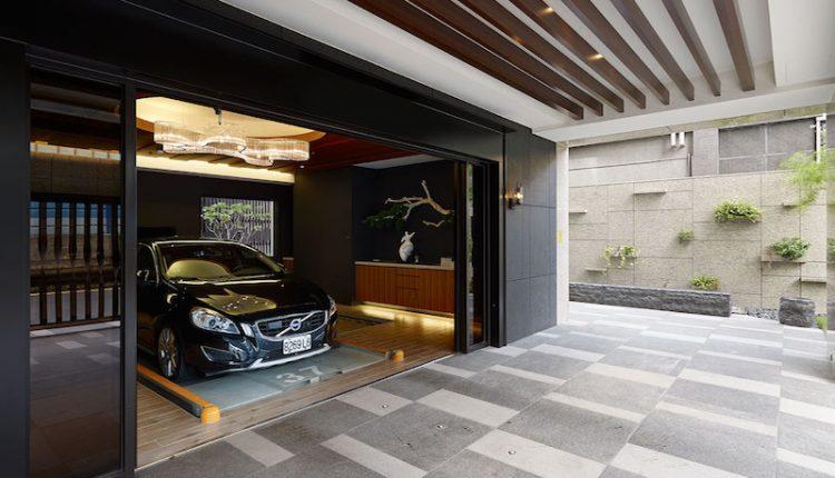 Garage Design1