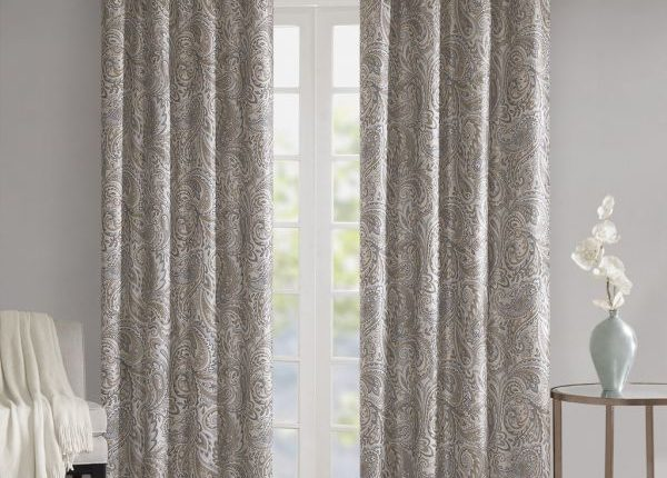 First Curtains have to Offer