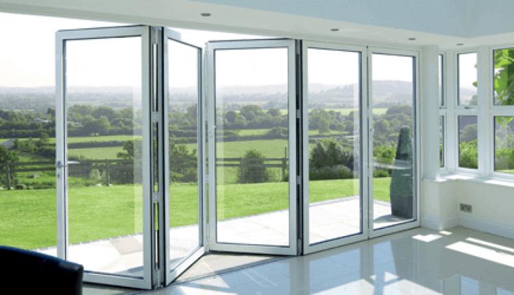 Composite Doors and UPVC Doors