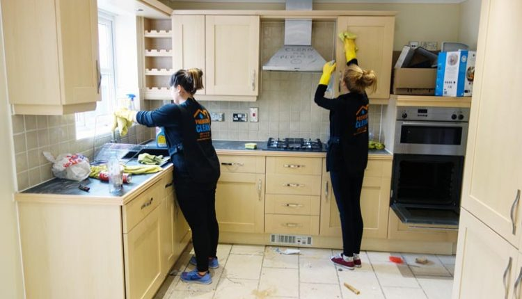 Exactly Is End Of Tenancy Cleaning1