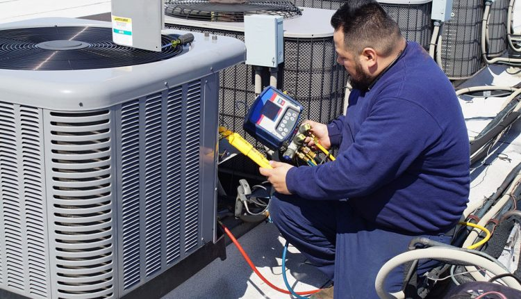 HVAC Repair Services2