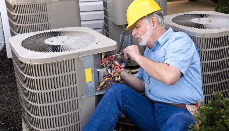 HVAC Contractors1
