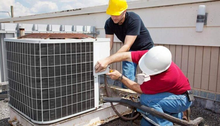 HVAC Contractors2
