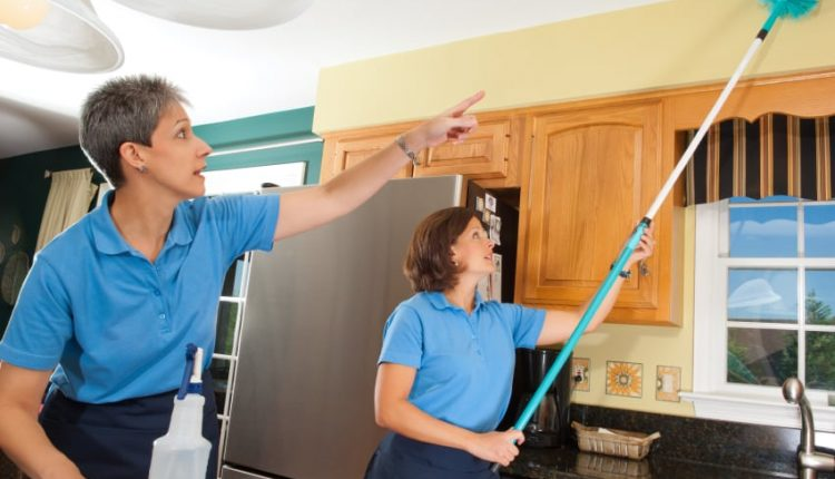 House for Professional Home Cleaning2