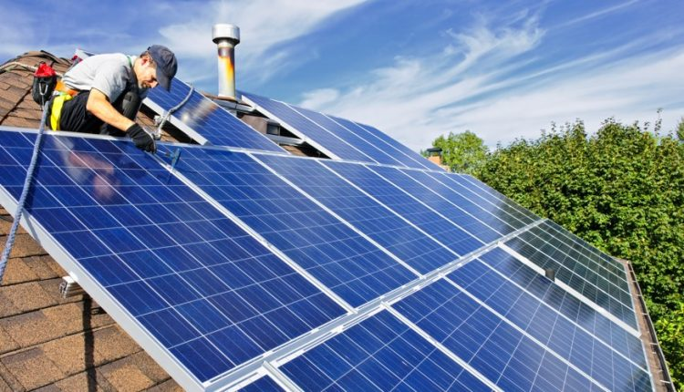 Solar Power Is Our Electrical
