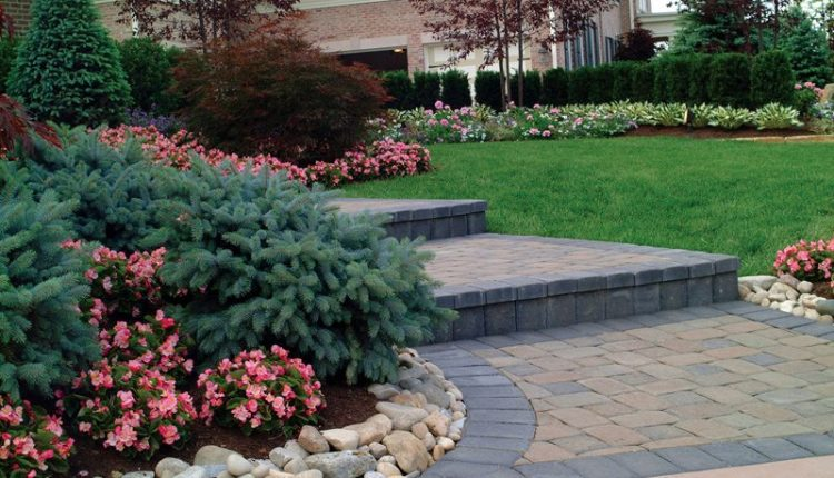 Benefits of landscaping