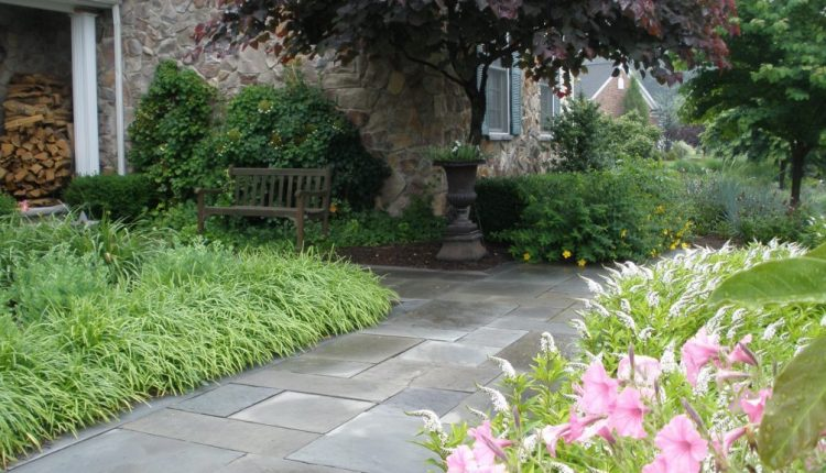 Create a Well-Thought-Of Walkway