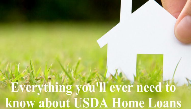 USDA Mortgage Loans