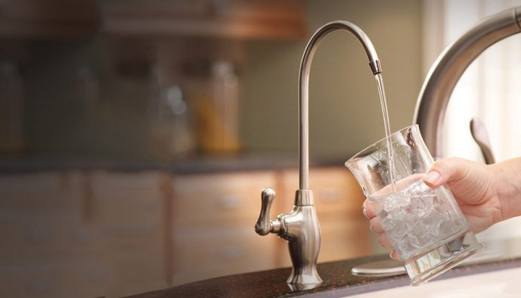 Hard Water is Running Through your Home