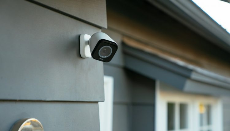 Home Security Products 1