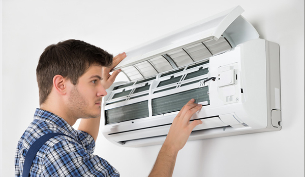 Replacing Air Conditioners 2