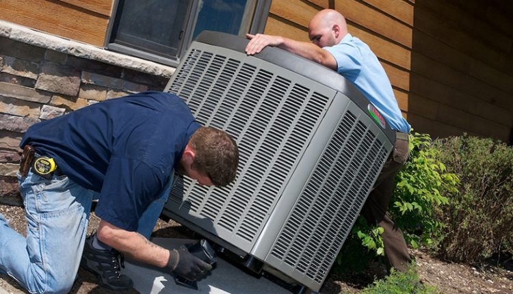 Replacing Air Conditioners