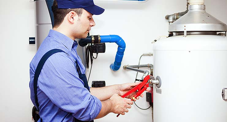 Boiler Installation & Repair Services 1