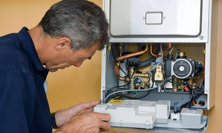 Boiler Installation & Repair Services 2