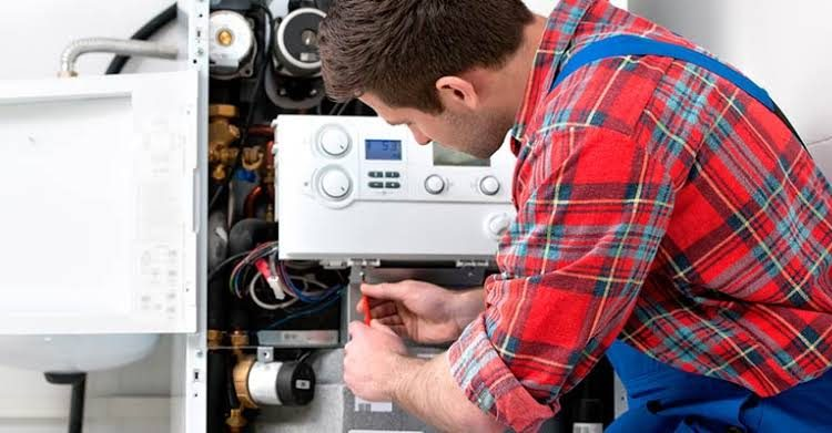 Boiler Installation & Repair Services